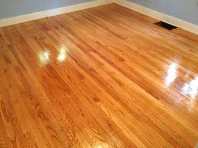 hardwood floor refinishing in north jersey