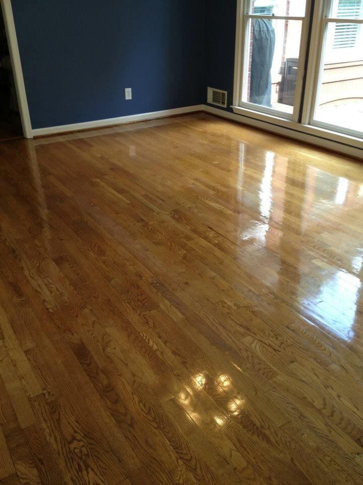 hardwood floor refinishing in newark, nj