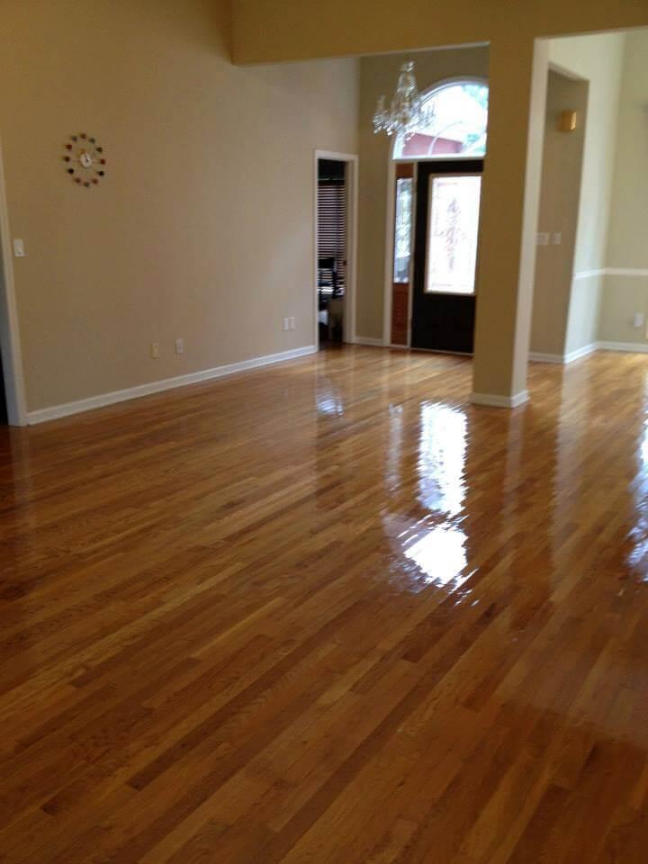 hardwood floor resurfacing in north jersey