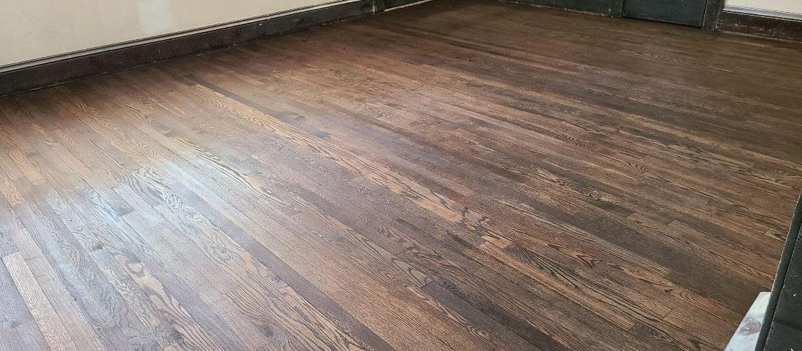 hardwood floor refinishing in south jersey